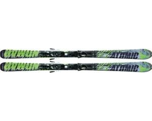 Горные лыжи с креплениями Atomic Colt + XTO 310 R OME 11/12