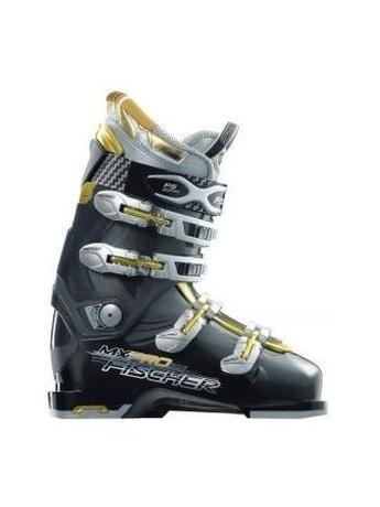 Горнолыжные ботинки Fischer Soma MX Pro 105 07/08