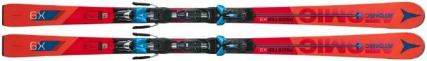 Горные лыжи Atomic Redster X9 + крепления X 12 TL (17/18)