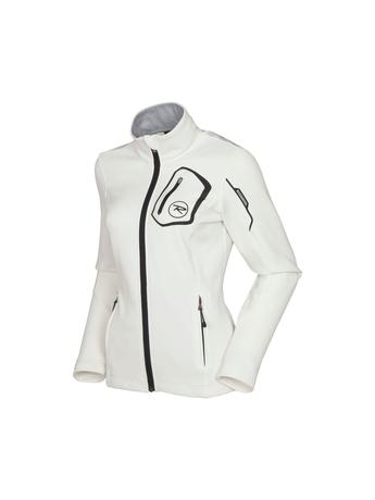 Женская куртка Rossignol FZ Clim JKT W White