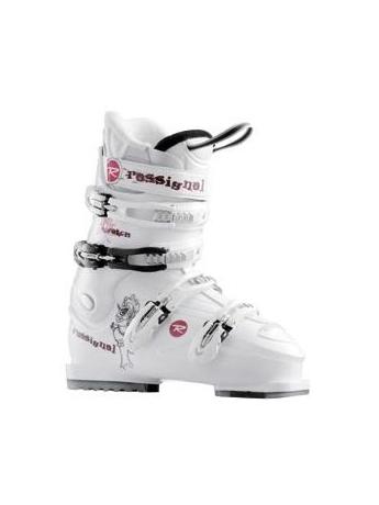 Горнолыжные ботинки Rossignol Scratch Girl