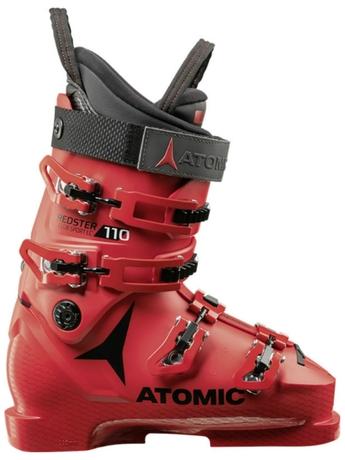 Горнолыжные ботинки Atomic Redster Club Sport 110/110 LC 17/18