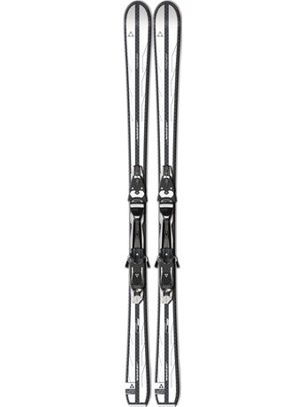 Горные лыжи Fischer C-Line Master + Z13 RaceTrack 14/15