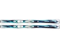 Горные лыжи Atomic Vantage X 74 R W + Lithium 10 (17/18)