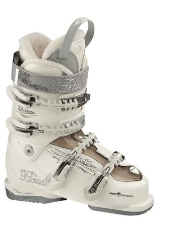 Горнолыжные ботинки Head DREAM 80 HF 12/13