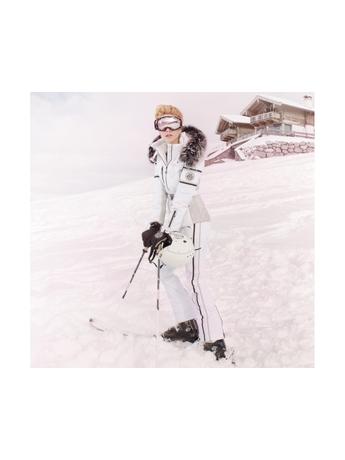Брюки Sportalm Mademoiselle Weiss