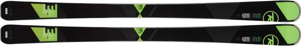 Горные лыжи Rossignol Experience 88 Bslt + Axium 120 TPI2 (14/15)