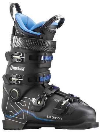 Горнолыжные ботинки Salomon X Max 100