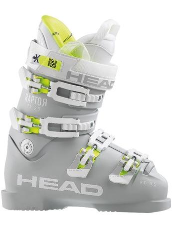 Горнолыжные ботинки Head Raptor 90 RS W 17/18