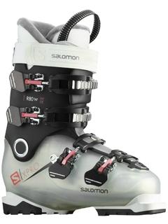 Горнолыжные ботинки Salomon X Pro R80 W wide (19/20)