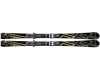 Горные лыжи Fischer Progressor iPro + крепления Z13 (15/16)