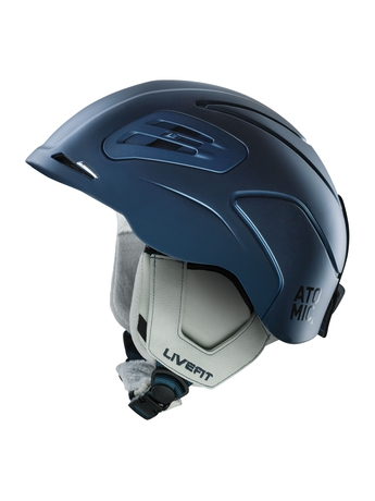 Горнолыжный шлем Atomic Mentor LF W