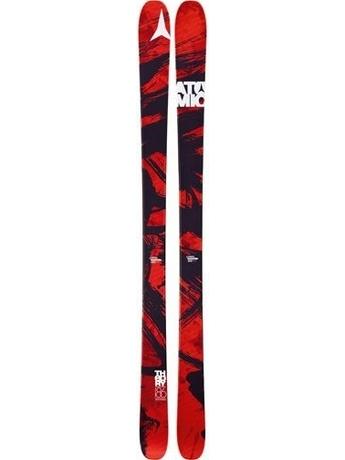 Горные лыжи c креплениями Atomic Theory + FFG 12 11/12