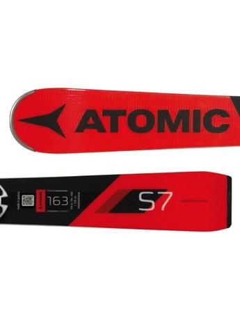 Горные лыжи Atomic Redster S7 + крепления XT 12 TL 18/19