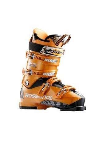 Горнолыжные ботинки Rossignol Radical Sensors3 110