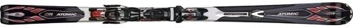 Горные лыжи Atomic Drive Carbon + крепления NEOX TL 12 Eco (09/10)