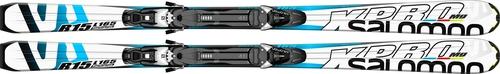 Горные лыжи Salomon X-Pro Mg + L10