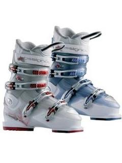 Горнолыжные ботинки Rossignol Xena X8
