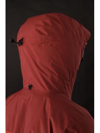 Горнолыжная куртка Arcteryx Kappa Hoody Buckeye
