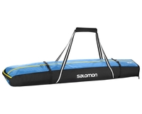 Чехол для лыж Salomon Extend 2 Pairs 175+20 Ski Bag
