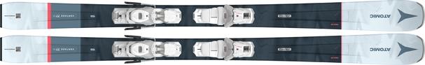 Горные лыжи Atomic Vantage 77 TI W + крепления M 10 GW 21/22 (20/21)
