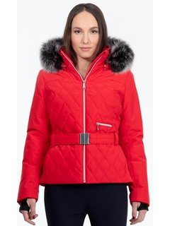 Куртка женская Poivre Blanc W19-1003-WO/A