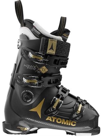 Горнолыжные ботинки Atomic Hawx Prime 100 W 17/18
