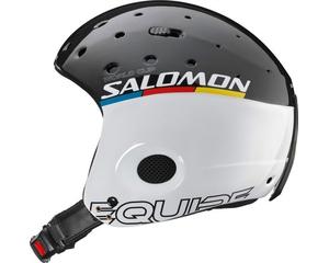 Шлем Salomon Equipe