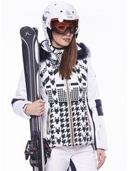 Куртка с мехом Sportalm Celest m K+P