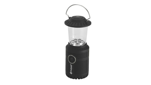 Лампа Outwell Vento wind-up rechargeable