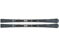 Горные лыжи Head Prestige + крепления PRD 14 (16/17)