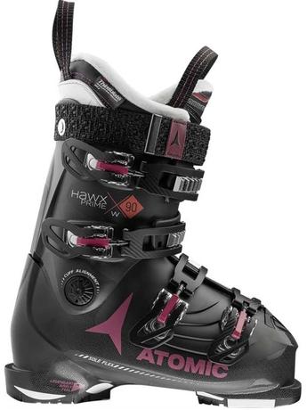 Горнолыжные ботинки Atomic Hawx Prime 90 W 17/18
