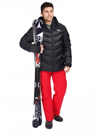 Куртка Jack Wolfskin Svalbard Jacket Men