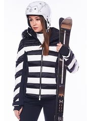 Куртка Toni Sailer Dioline B/W Fur