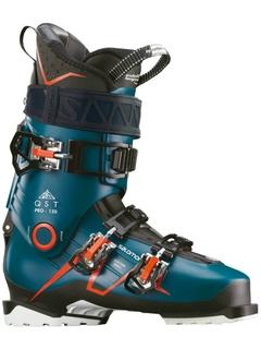 Горнолыжные ботинки Salomon QST Pro 120 (19/20)