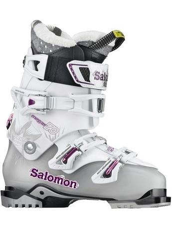 Горнолыжные ботинки Salomon QUEST ACCESS 70 W 12/13