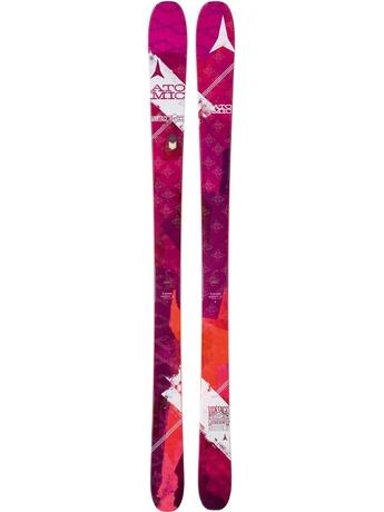 Горные лыжи Atomic Vantage 85 W 15/16