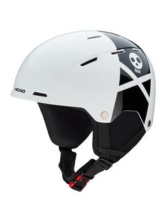 Горнолыжный шлем Head Taylor Rebels