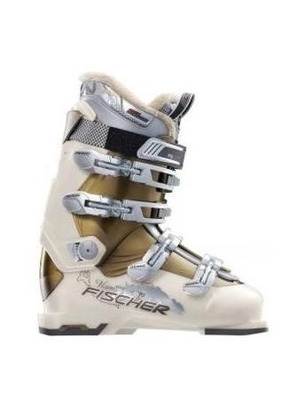 Горнолыжные ботинки Fischer Soma Vision 90 07/08