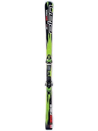 Горные лыжи Elan GSX Fusion Pro + ELD 12 Fusion Pro 07/08 07/08