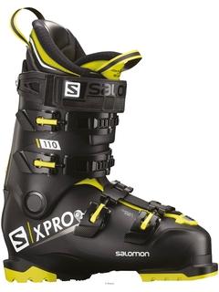 Горнолыжные ботинки Salomon X Pro 110 (18/19)