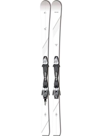 Горные лыжи Fischer Ivory + крепления W10 15/16