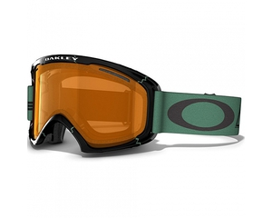 Маска Oakley 02 XL Sean Petit Battle Axe Green / Persimmon