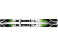 Горные лыжи Elan Amphibio 78 Ti + ELX 11.0 (13/14)