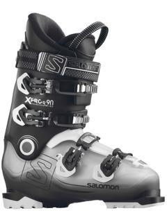 Горнолыжные ботинки Salomon X Pro R90 Wide (17/18)