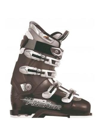 Горнолыжные ботинки Fischer Soma MX Pro 105 09/10