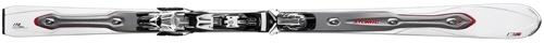 Горные лыжи Atomic D2 Vario Flex 72 + крепления Neox 614 (08/09)
