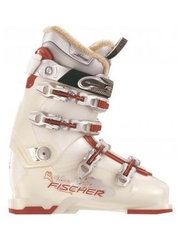 Горнолыжные ботинки Fischer Soma Vision 80 (09/10)