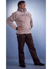 Куртка Besson Sestriere silver