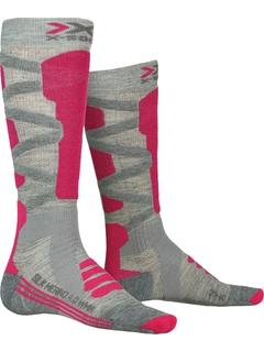 Носки X-Socks Ski Silk Merino 4.0 WMN